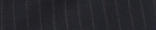 【Cc_7w099】ネイビー+8ミリ巾エンジ・白ドットストライプ