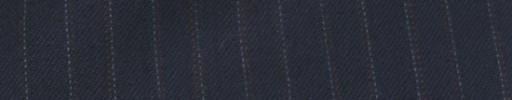 【Cc_7w100】ライトネイビー+8ミリ巾エンジ・白ドットストライプ