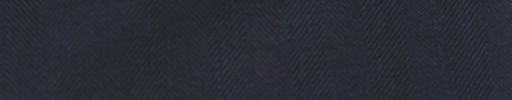 【Cc_7w117】ネイビー+1.5cm巾ヘリンボーン