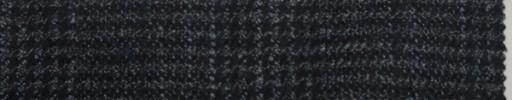 【Lo_7w42】グレーミックス7.5×6.5cmグレンチェック