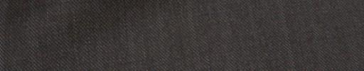 【Mc_7w40】ダークレッドブラウン+1.1cm巾ドットストライプ