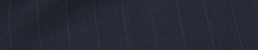 【Mc_7w41】ネイビー+1.4cm巾ストライプ
