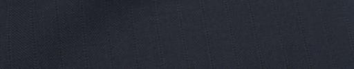 【Mc_7w47】ネイビー柄+8ミリ巾織りストライプ