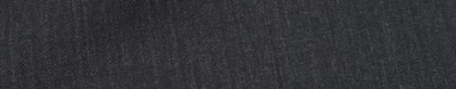 【Mc_7w51】チャコールグレー柄+9ミリ巾織り交互ストライプ