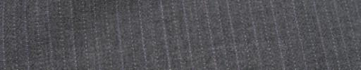 【Mc_7w58】ライトグレー+8ミリ巾パープル・白交互ストライプ