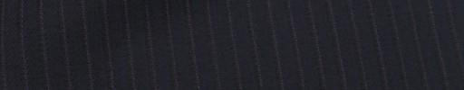 【Mc_7w59】ダークネイビー+5ミリ巾ダスティーピンク・織りストライプ