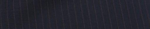 【Mc_7w60】ネイビー+5ミリ巾ダスティーピンク・織り交互ストライプ