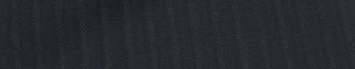 【Mc_7w68】ネイビーヘリンボーン柄+8ミリ巾織りストライプ