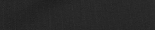 【Mc_7w74】ブラック+9ミリ巾織り交互ストライプ