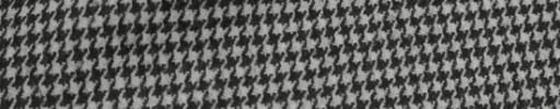 【Mij_7w09】白×黒ハウンドトゥース