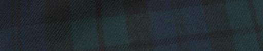 【Mij_7w20】ブラックウォッチタータン9×7.5cm