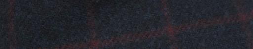 【Mij_7w22】ネイビー+4.5×3.7cmエンジウィンドウペーン