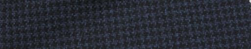 【Mij_7w48】ネイビーミックス・ハウンドトゥース