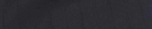 【Sy_7w05】ネイビー+1.1cm巾織りストライプ