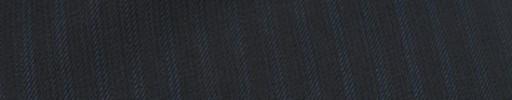 【Sy_7w09】ネイビー・ブラック柄+4ミリ巾ストライプ