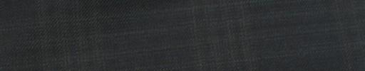 【Sy_7w17】ダークネイビー+5×4.5cmブルーグレーファンシーチェック
