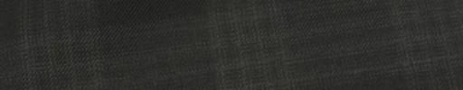 【Sy_7w18】ダークグレー+5×4.5cmグレーファンシーチェック