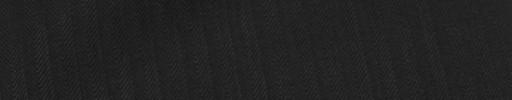 【Sy_7w19】ブラック6ミリ巾ヘリンボーン