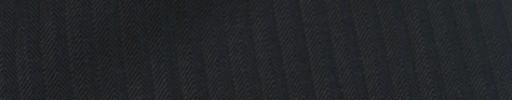 【Sy_7w20】ネイビー6ミリ巾ヘリンボーン