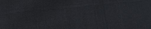 【Sy_7w24】ネイビー5×4.5cmシャドウオーバープレイド