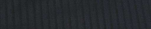 【Cu_7w14】ネイビー+6ミリ巾織りストライプ