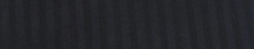 【Cu_7w24】ネイビー柄+3ミリ巾織りストライプ