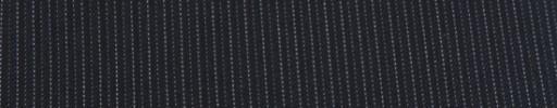 【Cu_7w28】ネイビー+4ミリ巾交互ストライプ