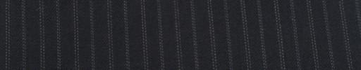 【Cu_7w31】ネイビー+1.2cm巾Wドット交互ストライプ