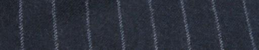 【Ha_FL721】ネイビー+1.5cm巾ストライプ