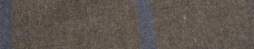 【Ha_FL729】ブラウン+8.5×7cmライトブルーウィンドウペーン