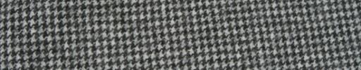 【Ha_FL739】白×黒ハウンドトゥース