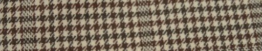 【Hs_ac11】ダークグリーン・エンジミックスシェファード+5.5×4.5cmファンシーチェック