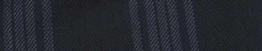 【Hs_ac26】ダークネイビー+7×6cmライトブループレイド