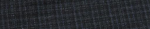 【Hs_ac31】ダークブルー+ブラック織りチェック