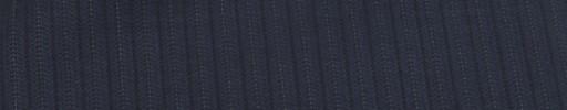 【Ib_e7w30】ネイビー柄+6ミリ巾織り交互ストライプ