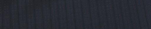 【Ib_e7w38】ネイビー+7ミリ巾織り・赤色Wドットストライプ