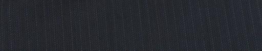 【Ib_e7w55】ネイビー+4ミリ巾ストライプ