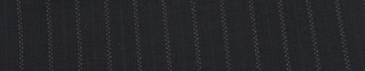【Ib_e7w58】ミッドナイト+1.1cm巾Wドット・織り交互ストライプ