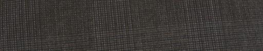 【Ib_e7w63】ブラウン4.5×4.2cmブルーミックスファンシーチェック