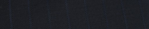 【Ib_g7w006】ネイビー+1.1cm巾織りストライプ