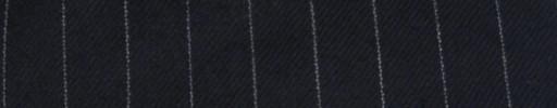 【Ib_g7w038】ネイビー+1cm巾ストライプ