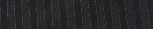 【Ib_g7w040】ブラック×グレー4ミリ巾ストライプ