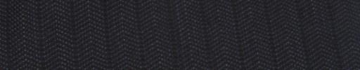 【Ib_g7w053】インディゴブルー柄+9ミリ巾織りストライプ