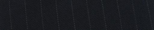 【Ib_g7w079】ダークネイビー+1cm巾ストライプ