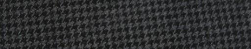 【Ib_g7w082】グレー黒ハウンドトゥース