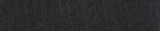 【Ib_g7w090】チャコールグレー5ミリ巾ヘリンボーン