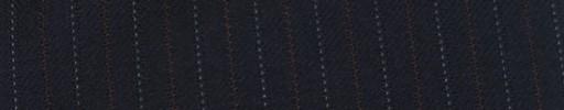 【Ib_g7w094】ネイビー+1cm巾エンジ・白交互ストライプ