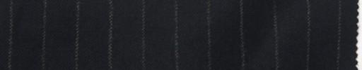 【Lo_7w21】ネイビー1.2cm巾ストライプ