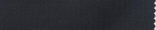 【Ps_7w01】ダークブルーグレー3ミリ巾ヘリンボーン