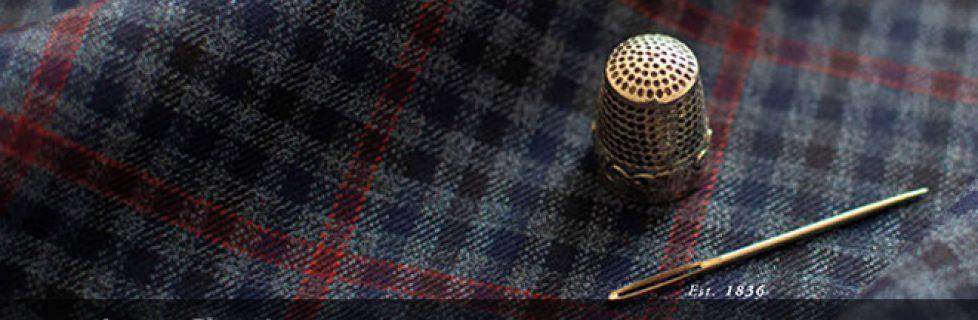 アスコット クラシック(Ascot Classic)|ホーランド&シェリー(秋冬)